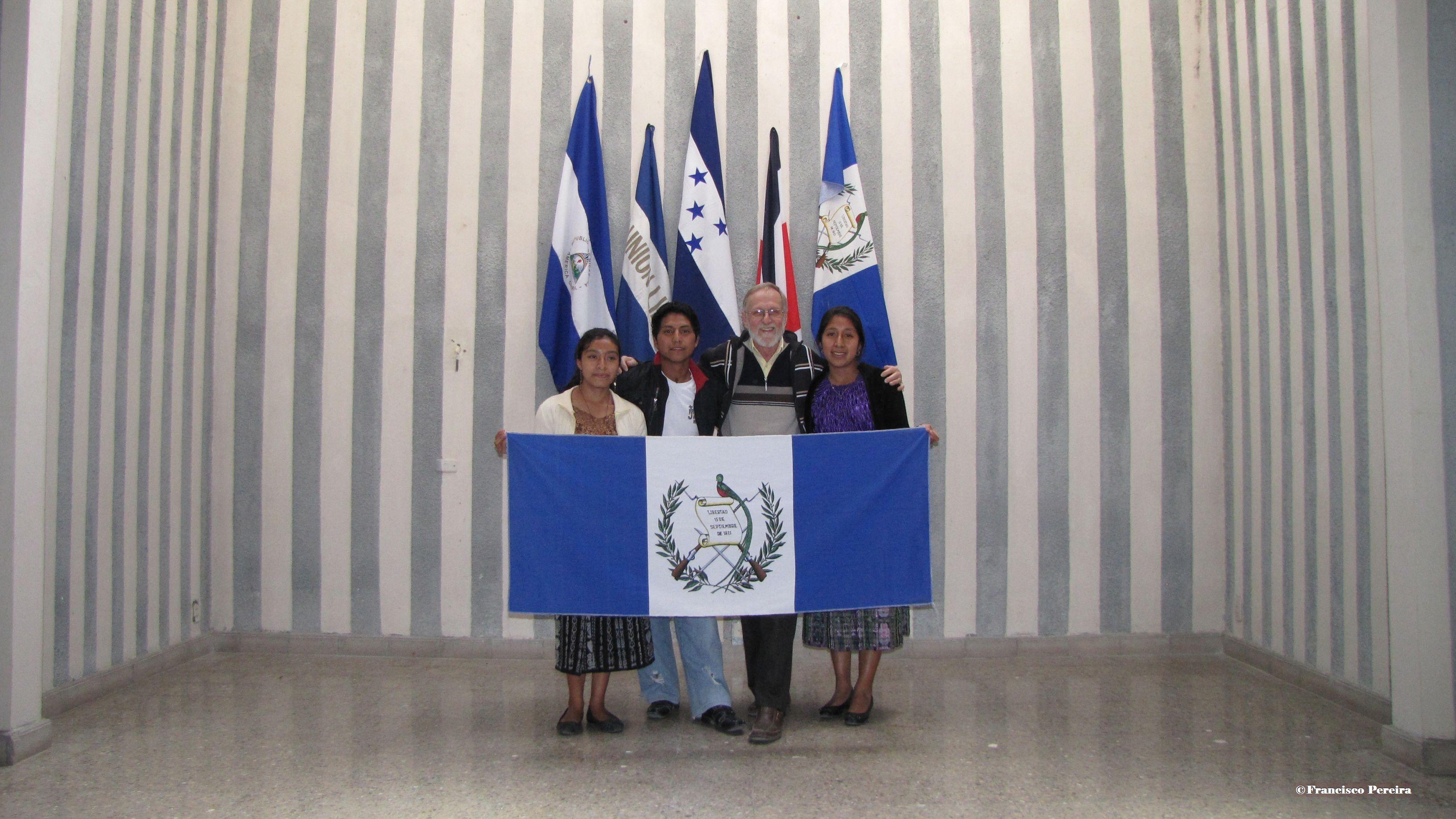 DELEGACIÓN DE GUATEMALA