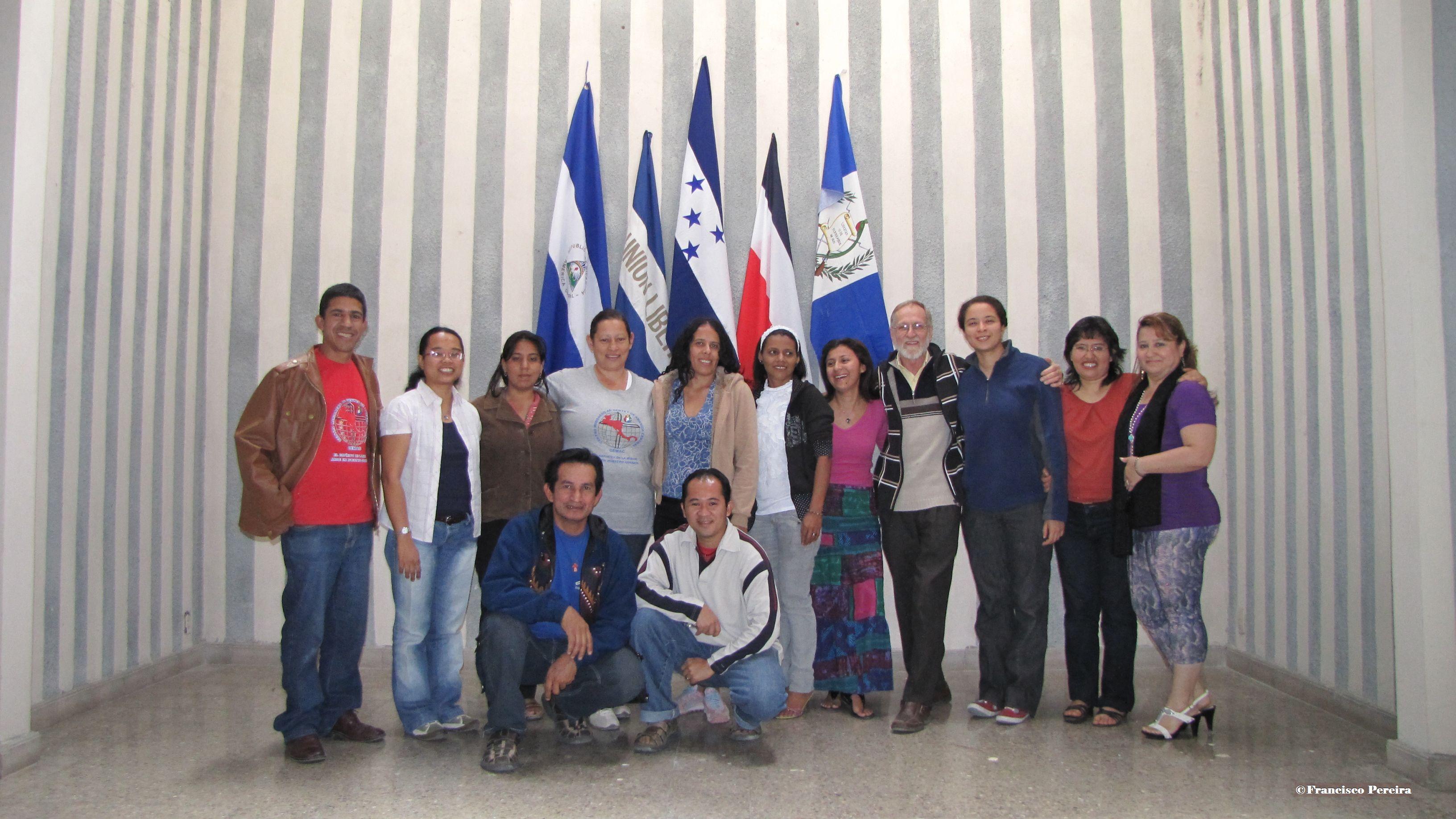 DELEGACIÓN DE HONDURAS