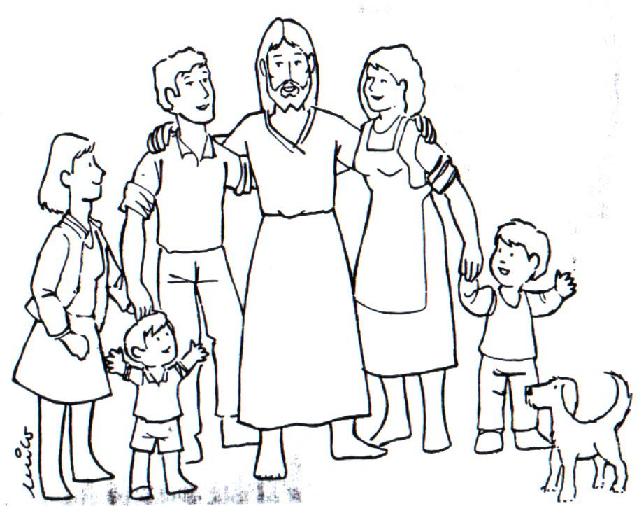 1. LA FAMILIA HOY | El Salvador Misionero