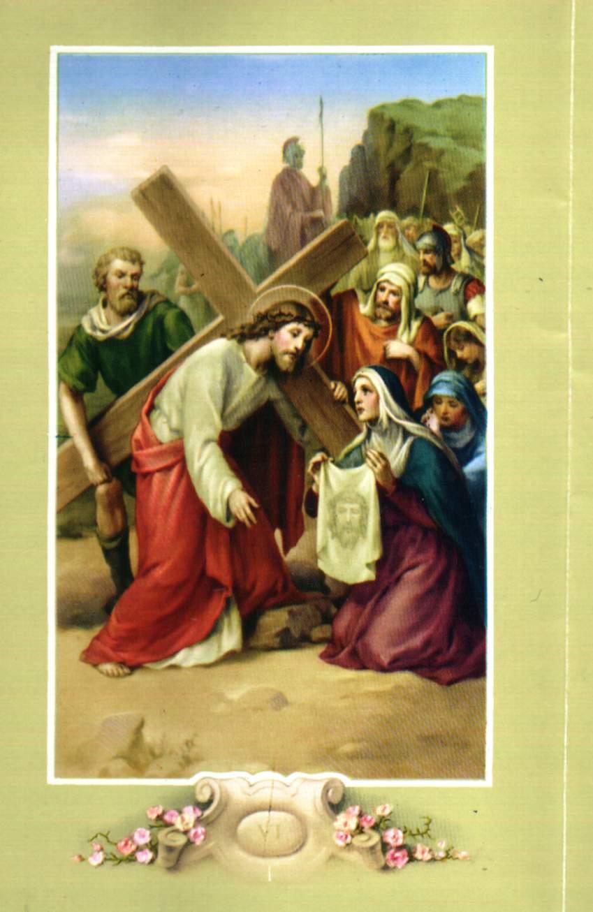Via Crucis Misionero | El Salvador Misionero