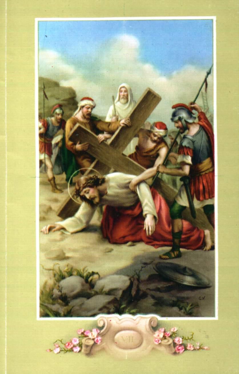 Via Crucis Misionero   El Salvador Misionero